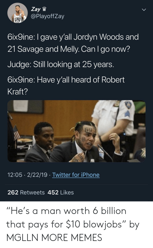 Dank, Iphone, and Memes: Zay lW @PlayoffZay NETS 6ix9ine: I gave