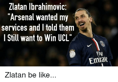 Zlatan far alla pa fall
