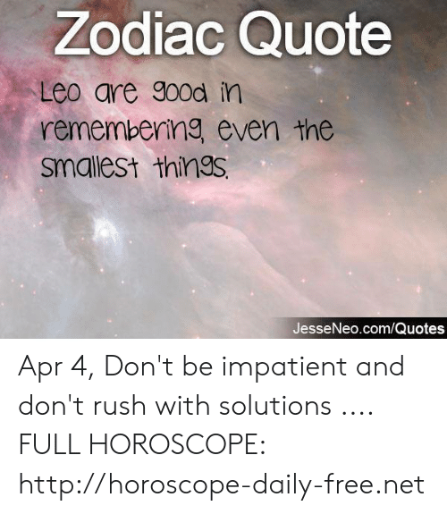 Zodiac Quote Leo Are 900d I Remembering Even the Smaliest Thines