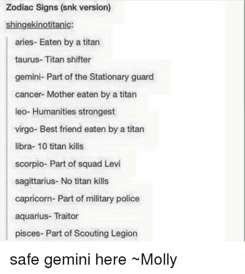 who is the strongest zodiac sign
