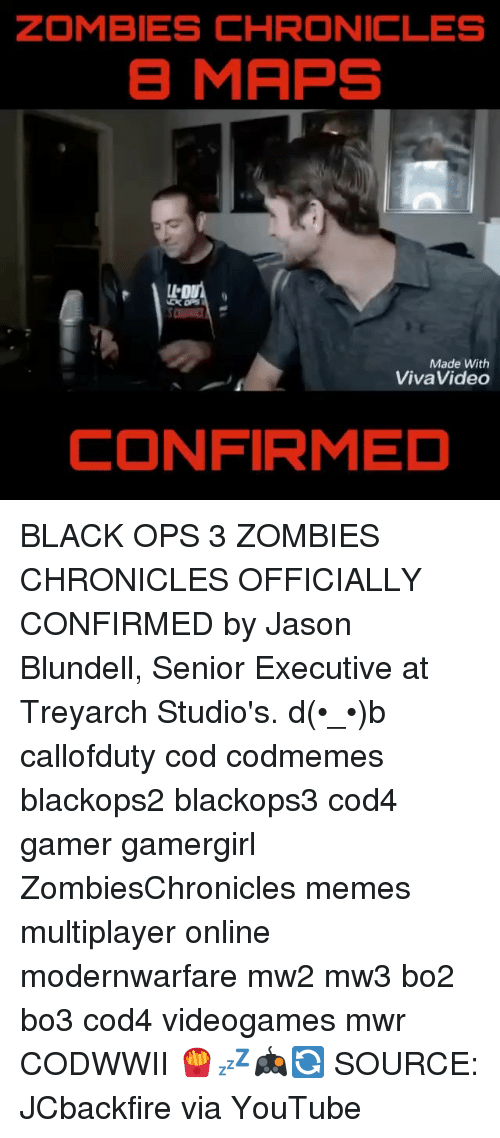 zombies chronicles maps 1 made with viva video confirmed black 19932201 25 best black ops 3 zombies memes call of duty black ops 3 memes